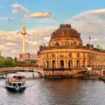 Je nachtleven naar een nieuw niveau tillen? Dat kan in Berlijn!