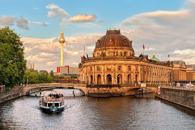 Berlijn Duitsland
