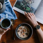 Het maken van de juiste keuzes in je voedingspatroon